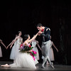 Marcelo Gomes and Stella Abrera, Marcelo's 20th Anniversary ABT Performance, Giselle, May 30, 2017