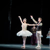 Sarah Lane and Daniil Simkin, Swan Lake, June 15, 2017