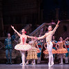 Misty Copeland and Jeffrey Cirio, Don Quixote, May 20, 2017