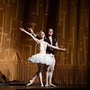 Devon Teuscher and Cory Stearns, Swan Lake, June 21, 2018