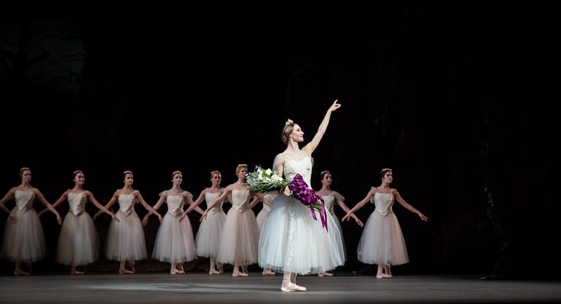 Christine Shevchenko, Giselle, May 18, 2018