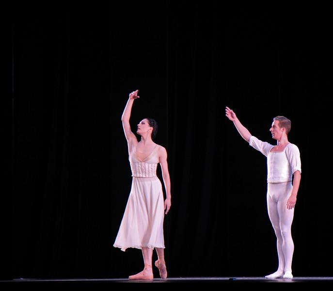 Veronika Part and Blaine Hovem, Seven Sonatas, October 30, 2014