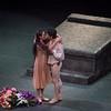Alessandra Ferri and Herman Cornejo, Romeo and Juliet, June 23, 2016