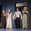 Sarah Rothenberg, Alessandra Ferri, Herman Cornejo, Amy Irving, Chéri at The Signature Theatre, November 22, 2013