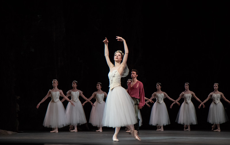 Christine Shevchenko, Giselle, May 16, 2018