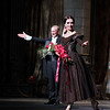 Irina Dvorovenko, May 18, 2013, Irina's Final ABT Performance<br /> <br /> Irina and David LaMarche, conductor