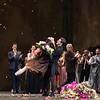 Diana Vishneva and Marcelo Gomes, Diana's Final ABT Performance, June 23, 2017