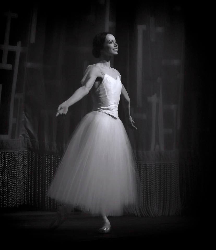 Diana Vishneva, Giselle, June 2, 2011