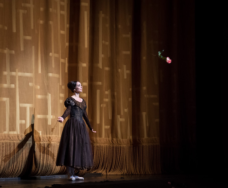 Diana Vishneva, Diana's Final ABT Performance, June 23, 2017