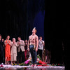 Ethan Stiefel Final Performance, July 7, 2012<br /> <br /> The curtain closes on Ethan's great career