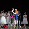 Marcelo Gomes and Gillian Murphy, Marcelo's 20th Anniversary ABT Performance, Giselle, May 30, 2017
