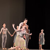 Gillian Murphy and Marcelo Gomes, Her Notes, October 21, 2016