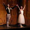 Xiomara Reyes and Herman Cornejo, Giselle, July 10, 2008