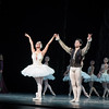 Misty Copeland and Herman Cornejo, Swan Lake, June 17, 2017