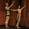 Irina Dvorovenko and David Hallberg, La Bayadere, June 18, 2009