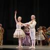 Isabella Boylston and joseph Gorak, Sleeping Beauty, May 30, 2015