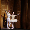 Marianela Nuñez and James Whiteside, Cinderella, July 2, 2015