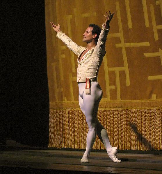 "José Manuel Carreño, Don Quixote, May 20, 2011 <br><br> José Manuel Carreño was born in Cuba and started ballet at age eight, studying with Alicia Alonso. After training at the Provincial and National Ballet Schools in Cuba, he joined the National Ballet of Cuba. He won several prestigious ballet competitions including the Gold Medal in the New York International Ballet Competition (1987) and the Grand Prize at the USA International Ballet Competition in Jackson, Mississippi, (1990). He accepted an invitation from Ivan Nagy (a former ABT Principal Dancer) to join English National Ballet as Principal Dancer. He became a Principal Dancer with The Royal Ballet in 1993.  <br><br> Carreño joined ABT in 1995 as a Principal Dancer. He has danced in galas and with companies such as Bolshoi Ballet, Kirov Ballet, Royal Ballet, Dutch National Ballet, Tokyo Ballet, Berlin Staatsoper Ballet, National Ballet of Canada, Teatro Colón (Argentina), Teatro Municipal de Rio de Janeiro (Brazil), and Ballet de Monterrey (Mexico).  <br><br> I enjoyed watching Jose since his ABT debut in Don Quixote in 1995 until his retirement in 2011. I remember his great technique, placement, and great turning ability that allowed him to do 5-6 slow, controlled pirouettes that went on forever. He was a dramatic and attentive partner, dancing with noted ballerinas of the day including Alessandra Ferri, Viviana Durante, Paloma Hererra, Nina Ananiashvili, Susan Jaffe, Diana Vishneva, and Svetlana Zakharova. He was part of a great group of male dancers at ABT including Julio Bocca, Angel Corella, Herman Cornejo, Marcelo Gomes, Ethan Stiefel. Sadly, Julio retired in 2006 followed by Jose in 2011 and Angel and Ethan in 2012.  <br><br> My favorite YouTube clips of José:  <br><br> <a href=""http://www.youtube.com/watch?v=HkAo9hRzBuI"">In the first,</a> he dances the Diana and Acteon pas de deux in a Tarzan-type loin cloth. His solo starts at 4:28. My favorite parts are 4:41 with a funky barrel turn 540 trick and 4:55 in which he does five spectacular controlled turns in attitude.  <br><br> <a href=""http://www.youtube.com/watch?v=lN-3dialpQg"">The second clip</a> is the Le Coursaire pas de deux with Tamara Rojo of The Royal Ballet. Her turn section starts at 8:20 in which she whips off triple fouettes and his starts at 8:50. His turn section features turns in attitude followed by controlled turns in passé."