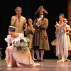 "Paloma Hererra, 20th Anniversary with ABT, Copellia, June 18, 2011 <br><br> Paloma Bows as Artistic Director Kevin McKenzie Applauds <br><br> Kevin McKenzie trained at the Washington School of Ballet and in 1972 was awarded a Silver medal at the Sixth International Competition in Varna, Bulgaria. He danced with both the National Ballet of Washington and The Joffrey Ballet before joining ABT as a Soloist in March 1979. He was appointed Principal Dancer later in the year and danced with ABT until 1991. He danced leading roles in all of the full length classics. He danced as a guest artist throughout the world and was appointed a permanent guest artist with The Washington Ballet in 1989. In 1991, he was appointed the position of Artistic Associate of that company. He has also acted as Associate Artistic Director of, and a choreographer with, Martine van Hamel's New Amsterdam Ballet.  <br><br> McKenzie was appointed Artistic Director of American Ballet Theatre in 1992. The New York Times has <a href=""http://www.nytimes.com/2012/06/17/arts/dance/american-ballet-theaters-director-kevin-mckenzie.html?pagewanted=all"">an interesting article</a> commemorating his 20 years in that role."