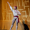 Marcelo Gomes, Le Corsaire, July 7, 2012<br /> <br /> Marcelo played the role of Conrad during Ethan Stiefel's final performance. Hopefully it will be a long time before Marcelo gives his final performance.<br /> <br /> Marcelo Gomes is from Brazil. He joined ABT in 1997 after winning prizes at several ballet competitions (Lausanne 1996, National Society of Arts and Letters 1994, Winter Festival in Brazil 1997). He was promoted to Soloist in 2000 and Principal Dancer in 2002. He has appeared as a guest artist with the Kirov Ballet, The Royal Ballet, Dutch National Ballet, the National Ballet of Canada, the Houston Ballet, the Teatro Colon in Buenos Aires, the Teatro Municipal Do Rio de Janeiro, and the New York City Ballet. He was the recipient of the prestigious Prix Benois de la Dance award in Moscow.