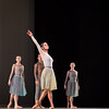 Misty Copeland, Her Notes, October 21, 2016