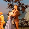 Natalia Osipova and Leonid Sarafanov, Mikhailovsky Ballet, Giselle, November 11, 2014