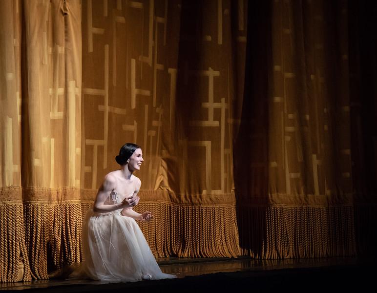 Natalia Osipova, Giselle, May 18, 2018