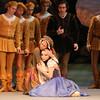 Natalia Osipova and Anna Novosyolova, Mikhailovsky Ballet, Giselle, November 11, 2014