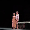 Stella Abrera and James Whiteside, Romeo and Juliet, June 18, 2018