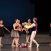 Veronika Part FInal ABT Performance, Blaine Hoven,  Mozartiana, July 8, 2017