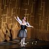 Veronika Part, FInal ABT Performance, Blaine Hoven, Mozartiana, July 8, 2017