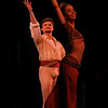 Xiomara Reyes and Gennadi Saveliev, Le Corsaire, May 29, 2009