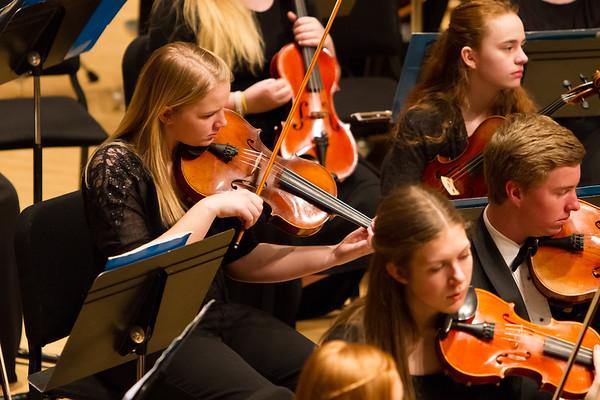 Concerto SLC Performance 2014