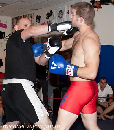 Fight Night 11