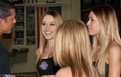 Spartan Academy Fight Night 2/10/2012