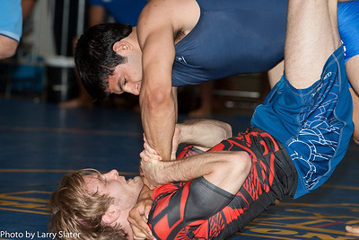 2013 Grappling World Team Trials