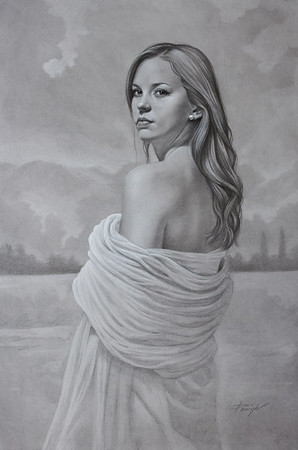 JD Parrish art work