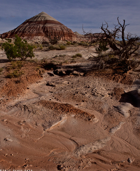 Cathedral Valley 2
