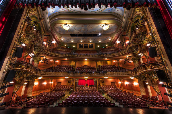 American Theatres
