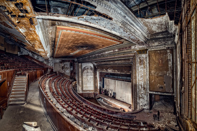"""""""The Victory Theatre"""""""