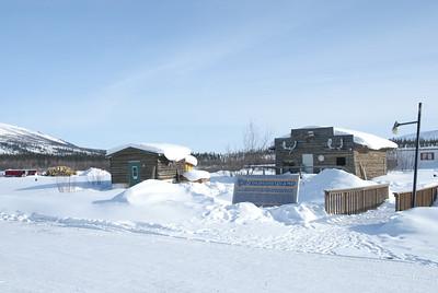 Coldfoot Camp AK