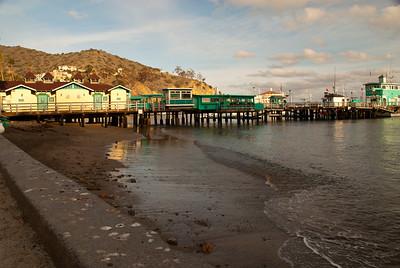 Avalon Boardwalk