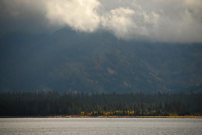 Autumn Storm, Lake Tahoe, CA