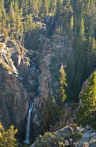 Leavitt Falls