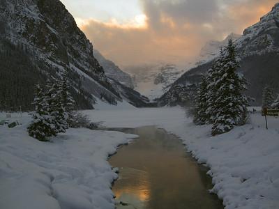 Lake Louise;