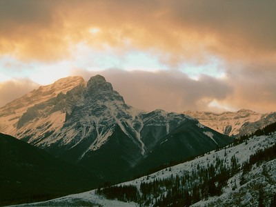 Canadian Rockies;