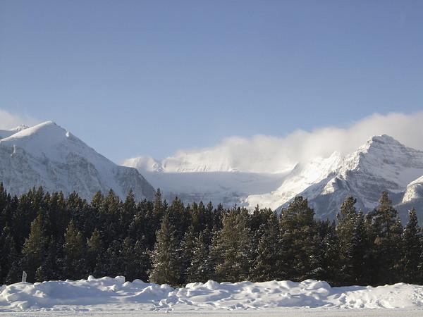 Canadian  Winter Magic