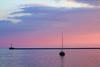 Buffalo NY Harbor