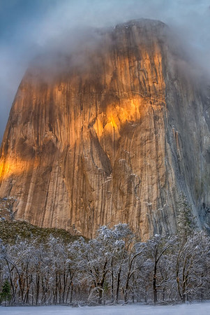The Majestic El Capitan