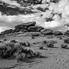 Serene Desertscape